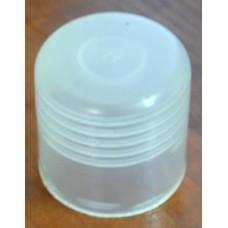 Крышка для полимерной тары