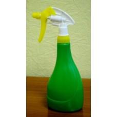 Пластиковый распылитель 0,7 л