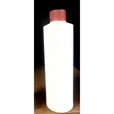 Пляшка для косметичних і дезінфікуючих засобів об'ємом 0,3 мл