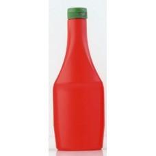 Пляшка для харчової промисловості 0,75 л