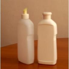 Бутылка для бытовой химии 0,5 л