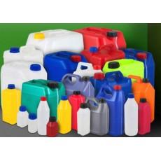 Преимущества пластиковой тары